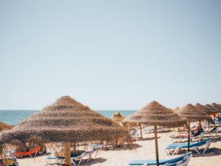 Escape to Serafina Beach Hotel